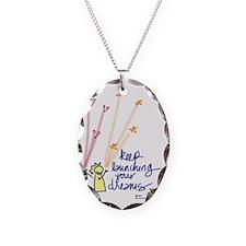 Launch 2 Necklace
