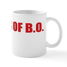 BO Stinks 4 Mug