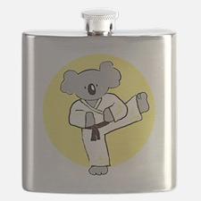 cafepress koala Flask