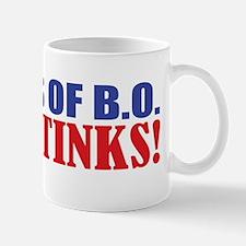 BO Stinks 2 Mug