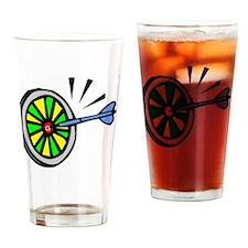 Slide9 Drinking Glass
