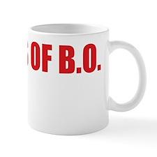 BO Stinks 3 Mug