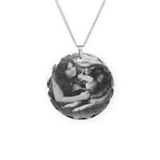 kayla and Zeus 3 Necklace