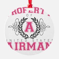 propertyofaairman2 Ornament