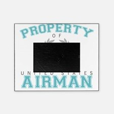 propertyofaairman Picture Frame