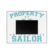 propertyofsailor Picture Frame
