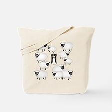 sheepies Tote Bag
