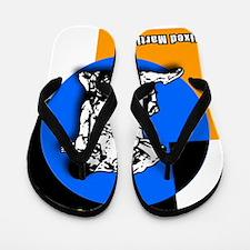 bjj9 Flip Flops
