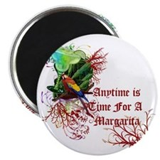 Margarita Anytime red Magnet