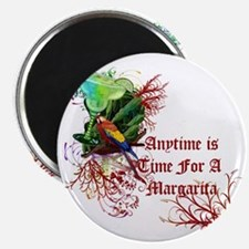 Margarita Anytime red Magnet