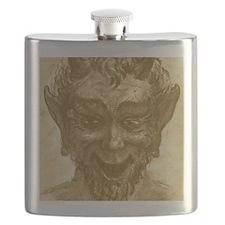PAN Flask