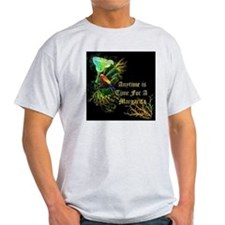 Anytime bbackground T-Shirt