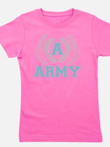 army2 Girl's Tee