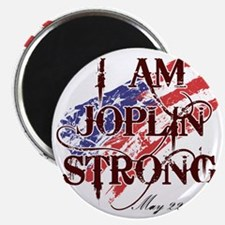 Joplin Strong Magnet