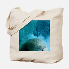 Polar_Bear_itouch Tote Bag