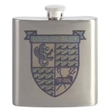 dealey patch Flask