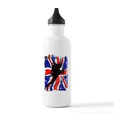 JETPACKS_ARE_GO_UNIONJ Water Bottle