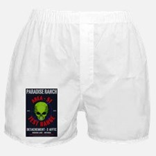 AREA-51_23x35_print Boxer Shorts