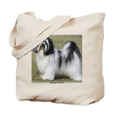 Tibetan Terrier 9Y407D-232 Tote Bag