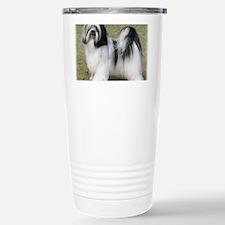 Tibetan Terrier 9Y407D-232 Travel Mug