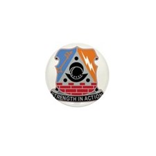 Army 53rd Infantry Brigade Combat Team Mini Button