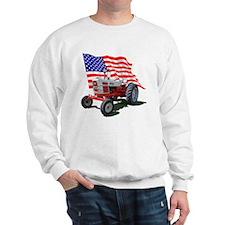 1961 Ford 6000-10 Sweatshirt