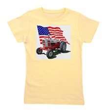 1961 Ford 6000-10 Girl's Tee
