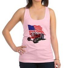 1961 Ford 6000-10 Racerback Tank Top
