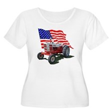 1961 Ford 600 T-Shirt