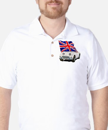 Bugeye-OEW-10 Golf Shirt