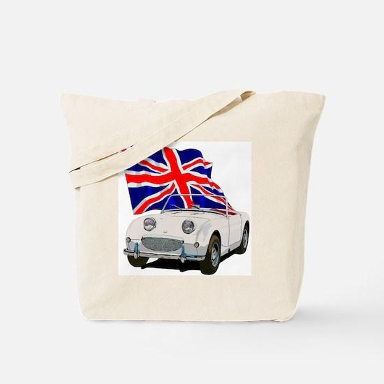 Bugeye-OEW-10 Tote Bag