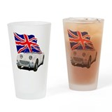 Austin healey Pint Glasses