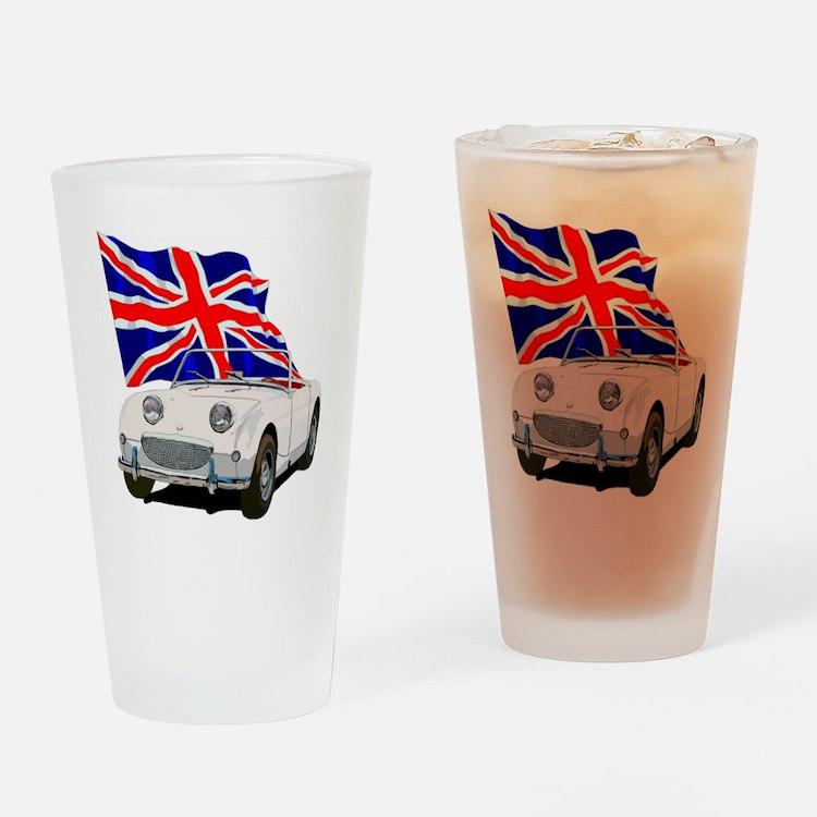 Bugeye-OEW-10 Drinking Glass