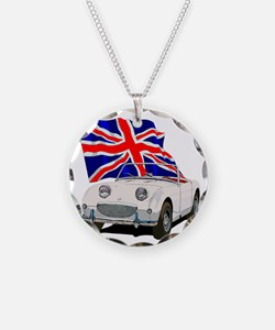 Bugeye-OEW-10 Necklace