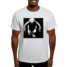 bear-verine-CRD T-Shirt
