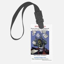 eventempered Luggage Tag
