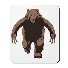 bear-verine-LTT Mousepad
