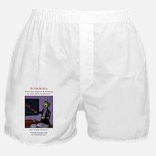strategy_sm Boxer Shorts