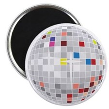 discoball1 Magnet