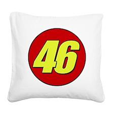 VRThundercats46 Square Canvas Pillow