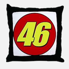 VRThundercats46 Throw Pillow