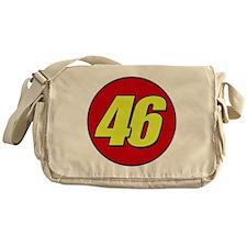 VRThundercats46 Messenger Bag