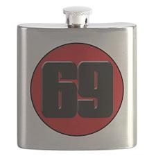 haydentclogo Flask
