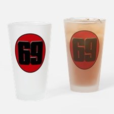 haydentclogo Drinking Glass