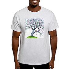 tree new york bigger T-Shirt