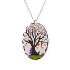 tree inglewood bigger Necklace