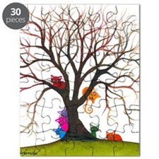 tree inglewood bigger Puzzle