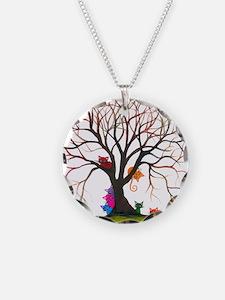 tree inglewood bigger Necklace