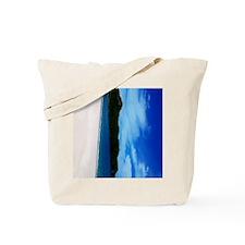 Costa_Rica_Beach_iPad Tote Bag