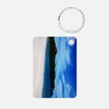 Costa_Rica_Beach_iPad Keychains